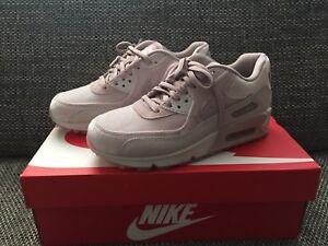 NIKE AIR MAX Sneaker Damen Mädchen Sportschuhe Gr. 37,5 rosé