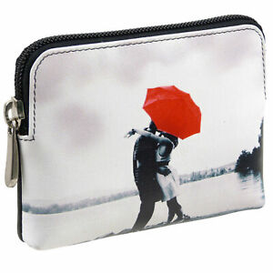 Ladies-Beautifully-Soft-Leather-Coin-Purse-Love-Romantic-Kiss-by-Golunski-Graffi