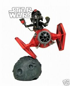 Gentle-Giant-Kustomz-Star-Wars-Tie-Fighter-Red-Baron-SDCC-Exclusive-Empire-New