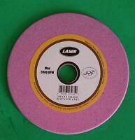 Grinding Wheel 3/16 4.8mm Thick Chainsaw Grinder Sharpener 5 3/4x3/16x7/8