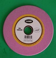 Grinding Wheel 3/16 4.8mm Thick Chainsaw Grinder Sharpener 5 3/4x3/16x7/8