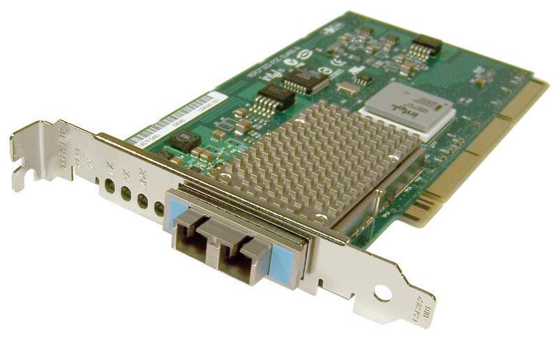 IBM Intel 10 Gigabit-LR 2.0 PCI-x DDR Card New 80P6453 C94540-001 Ethernet Adapt