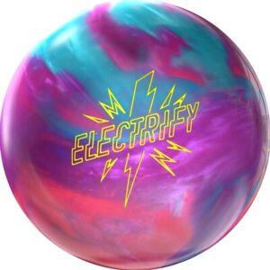 Motiv Thrill Pink//Yellow Bowling Ball NEW FREE SHIPPING