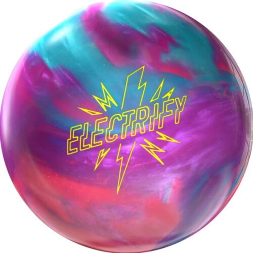 Storm Electrify Pearl Bowling Ball NEW!