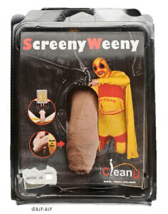 Screeny Weeny Fake Penis