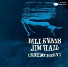 Undercurrent by Jim Hall/Bill Evans (Piano) (CD, Oct-1988, Blue Note (Label))