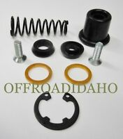 Front Master Cylinder Rebuild Kit Honda Gl1500a Goldwing Aspencade 95 96 97 98