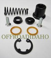Front Master Cylinder Rebuild Kit Honda Gl1500i Goldwing Interstate 91 92 93