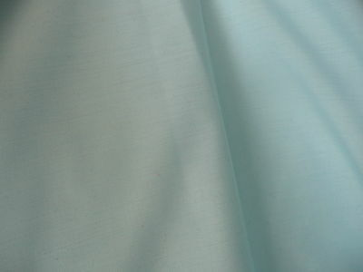 Plain Polycotton Fabric/Poplin-112cm/ 70% Polyester & 30% Cotton