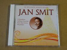 CD / JAN SMIT - DE MOOISTE KERSTLIEDJES