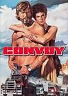Convoy (DVD, 2015)