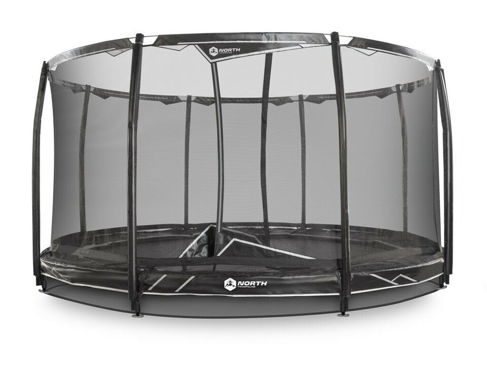 Trampolin, North Challenger Low