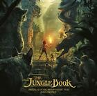 The Jungle Book (Deutsche Bonustrack-Version) von Various Artists (2016)