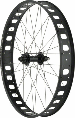 "Sun Mulefut 80 Tubeless 27.5/"" Fat Bike Rear Wheel 177mm 12mm Thru Axle XD 11//12"