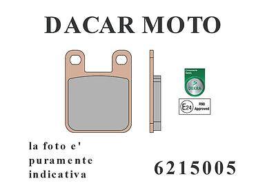 Bremsen Auto & Motorrad: Teile Bremsbeläge Paar Vorne Malossi Italjet Dragster 125 2t Lc 1999 > 6215005 Rheuma Lindern