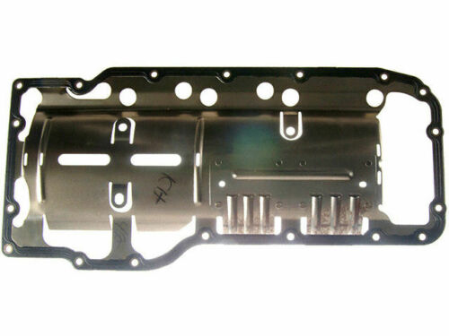 Oil Pan Gasket Set For 1999-2009 Jeep Grand Cherokee 4.7L V8 2004 2001 F457HP