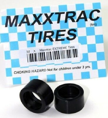 "MAXXTRAC M51X ""EXTREME"" Silicones for Carrera '32 Ford & '41 Willys"