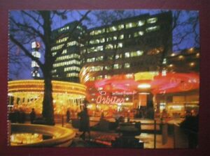 POSTCARD LONDON LARGE SIZE 75 X 55034 LEICESTER SQUARE - Tadley, United Kingdom - POSTCARD LONDON LARGE SIZE 75 X 55034 LEICESTER SQUARE - Tadley, United Kingdom