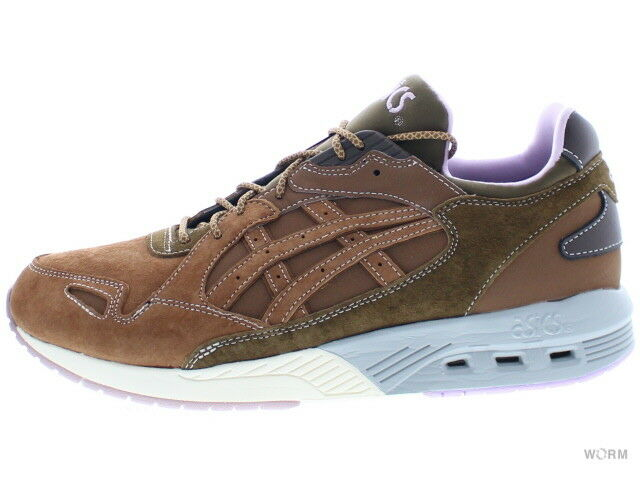 Asics GT-COOL XPRESS tqk6j3-6160 brown Taglia 9.5