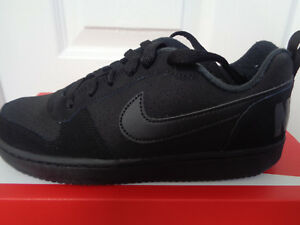 Eu 5 de Low 5 Uk formateurs Borough 3 001 gs Chaussures Y Nike 3 Nouveau 35 Court 839985 Us PBaxOdq