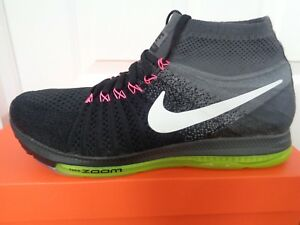 Nike Baskets All 5 5 Eu 002 Nouvelle Zoom 844134 44 5 Boîte Us 10 9 Uk Flyknit Out SfdcBdEW7r