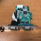 Orange USB 2.0 Hi Speed PCI Card for Desktop 70USB90010