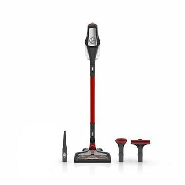 Hoover Fusion Max Cordless Stick Vacuum Cleaner