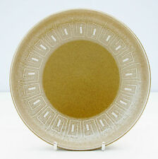 Vintage Retro 1960s Denby Ode Tea Side Plate