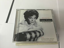 Connie Francis - Who's Sorry Now (The Hits Collection, 2002) 731455414325 MINT