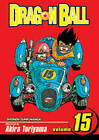 Dragon Ball: v. 15 by Akira Toriyama, EuroTalk Ltd. (Paperback, 2004)