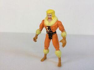 UNCANNY-X-MEN-SABRETOOTH-Figure-Self-healing-wounds-Marvel-Toybiz-1992