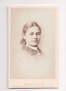 Vintage-CDV-Vera-R-Matsiess-sp-1878-Lock-amp-Whitfield-Photo-London