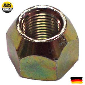 Radmutter, Vorne, Hinten Jeep CJ 45-71, J0636035 - München, Deutschland - Radmutter, Vorne, Hinten Jeep CJ 45-71, J0636035 - München, Deutschland