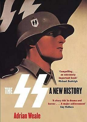 The SS: A New History-ExLibrary