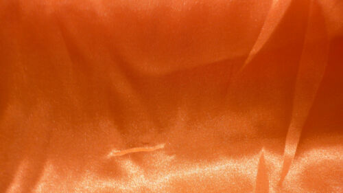 Silky Satin Fabric-150cm Wide//Sold per Metre//100/% Polyester