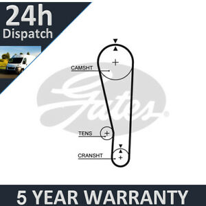Gates-Timing-Belt-Fits-Suzuki-Vitara-1988-1998-1-6-5-Year-Warranty-G2672