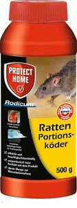 Protect-Home-Ratten-Portionskoeder-Rodicum-500-g
