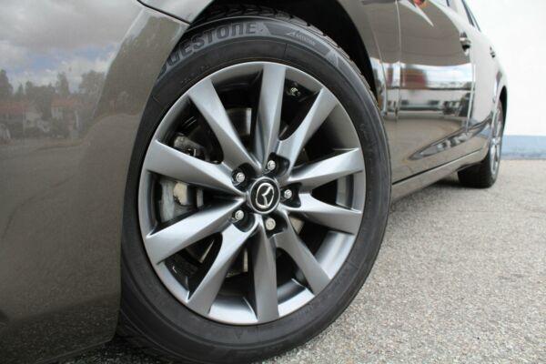 Mazda 6 2,2 Sky-D 150 Premium stc. - billede 3