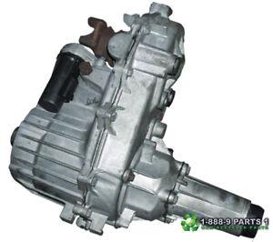 TRANSFER CASE AUTOMATIC 4L60E DASH SWITCH ELECTRIC SHIFT FITS 98 CHEVROLET 1500