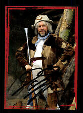 Dirc Simpson Im Tal des Todes Autogrammkarte Original Signiert # BC 65285