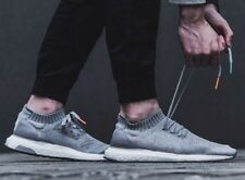 wholesale dealer ee150 c29bc adidas Ultra Boost Uncaged Shoes Clear Grey Mid Grey BB4489 Men s Size 12US
