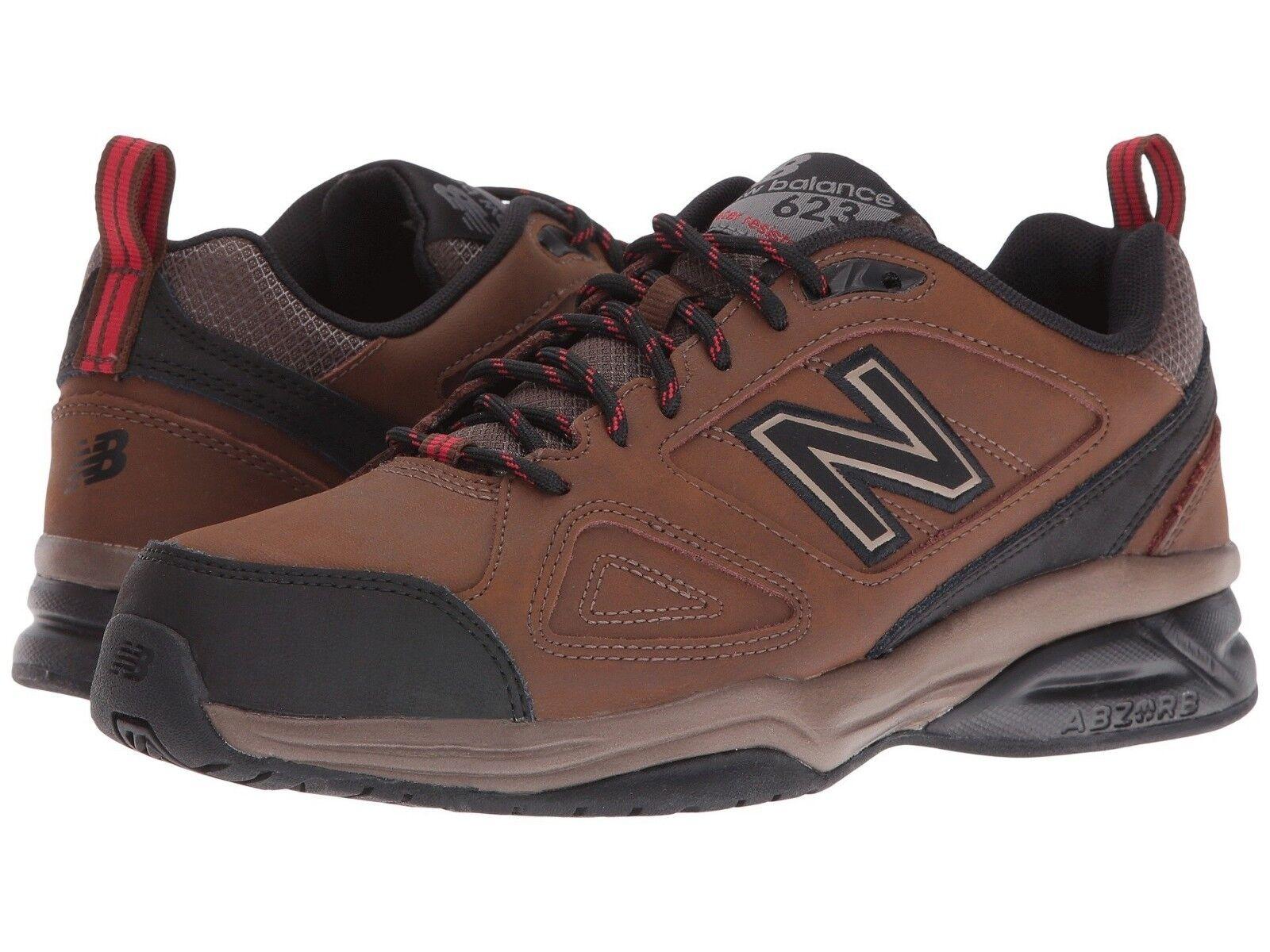 New Balance 623v3 Training Leather Size 12 Style MX623LT3