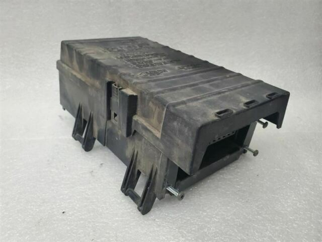 Ipm Fuse  U0026 Relay Center Fuse Box Engine Fits 03