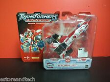 Hasbro Transformers Universe Storm Jet Action Figure NIB