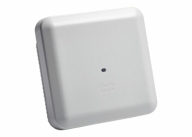 Cisco AIR-AP3802I-A-K9 Access Point Aironet 3802 A domain 802.11ac 5.2 Gbps  NEW