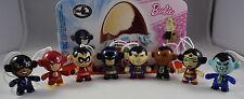Kinder Surprise DC Justice League JLA Ltd Edition Toy - Choose your Character