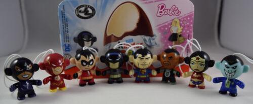 KINDER Surprise DC JUSTICE LEAGUE JLA Ltd Edition giocattolo-Scegli il tuo personaggio
