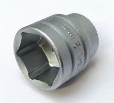Teng M380521c Regular Socket 21mm 3//8 Square Drive
