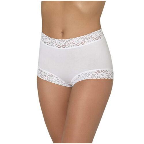 Speidel Damen Pants Inshape Pants mit Spitze Unterhose Shapewear