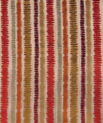 Warwick Harvest Abstract Minimalist Lines Scratches Primitive Modern Chenille
